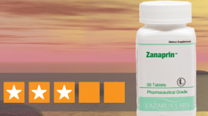 zanarapin stress supplement