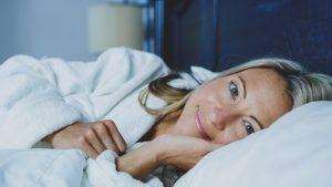 aschwagandha improving sleep