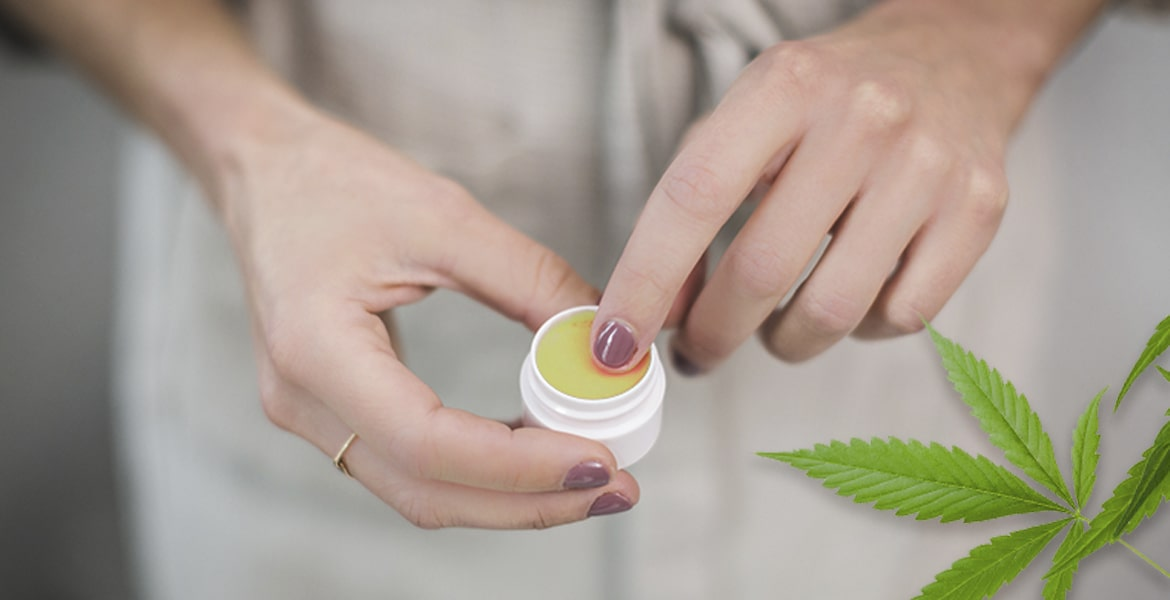 How to use CBD Pain Rub