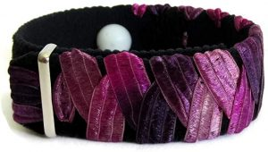 acupuncture anxiety bracelet
