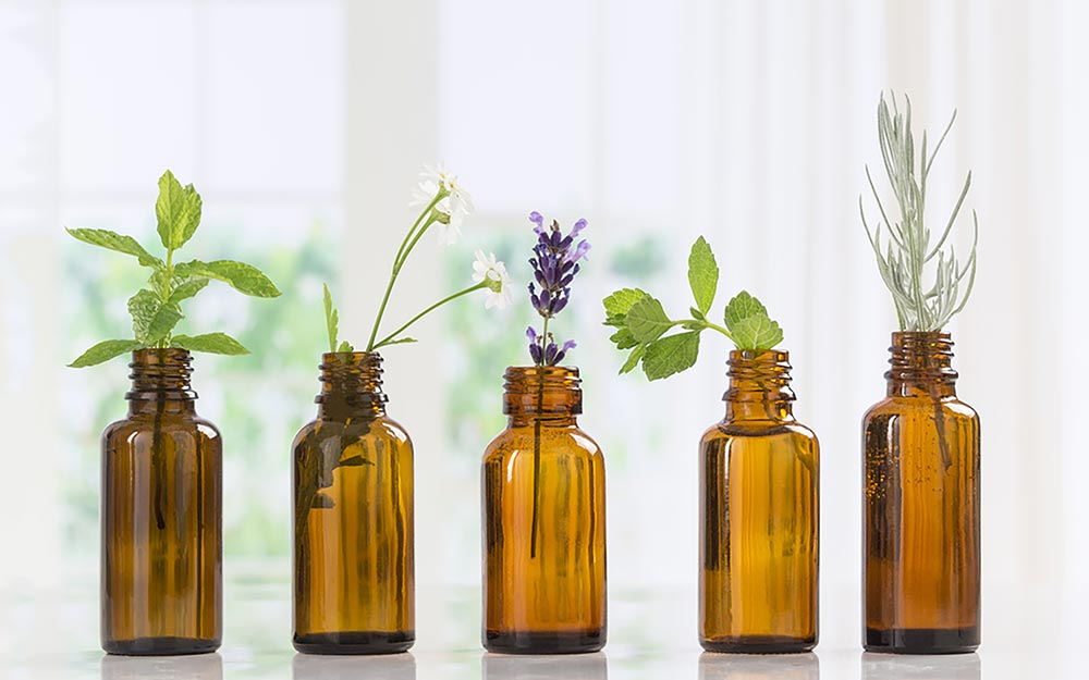 aromatherapy for stress and anxiety