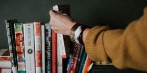 books for anxiety