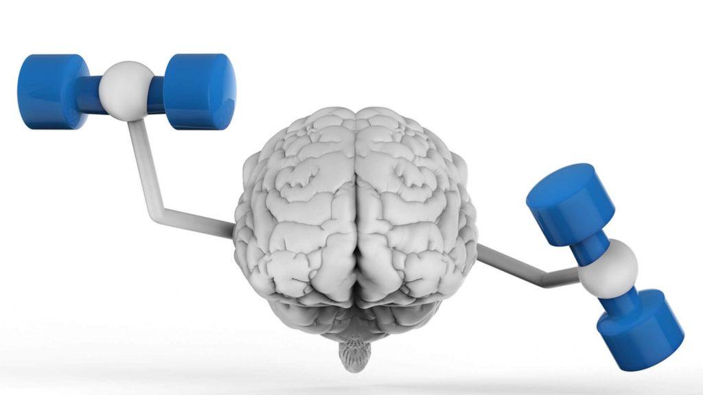 brain health DHH-B