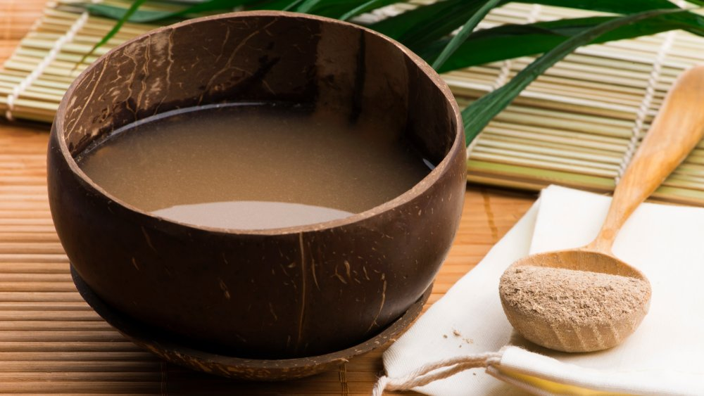 kava tea for anxiety