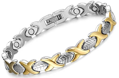 magnetic anxiety bracelet for woman