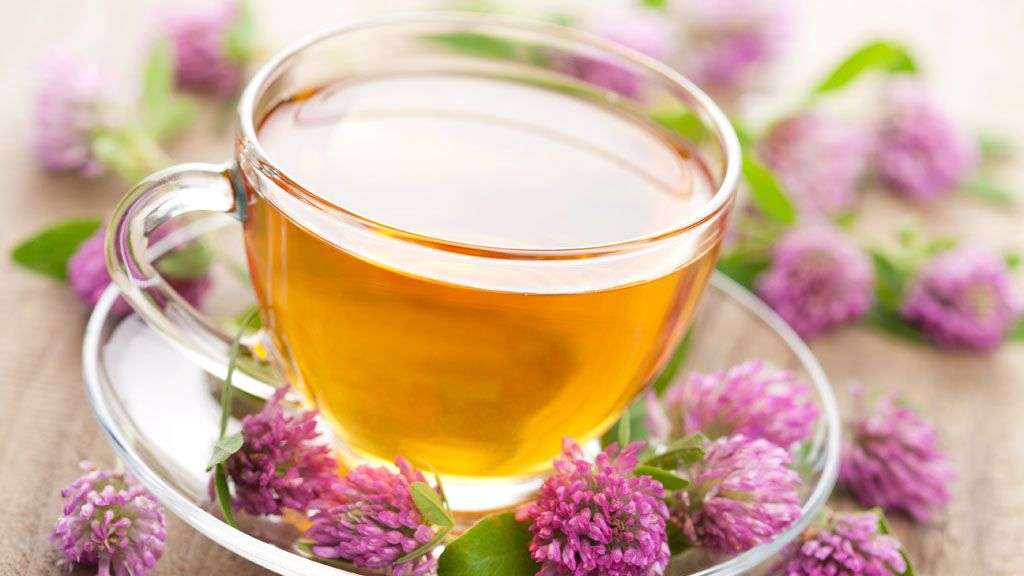 valerian tea for anxiety